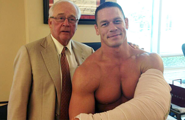 John-Cena-elbow-surgery