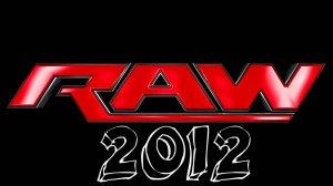 RAW2012