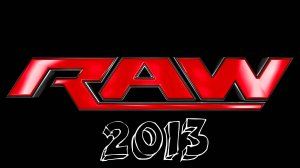 RAW2013