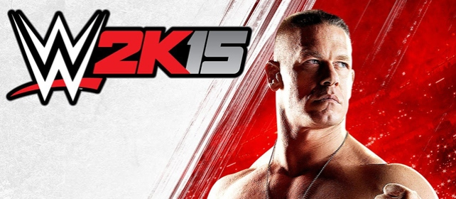 wwe2k15cover