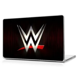 amlpsk134._automers-laptop-skin-of-wwe-wwf-logo-15-inches-to-15-6-inches-reusable