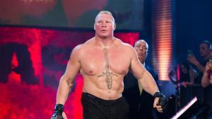 Brock-Lesnar