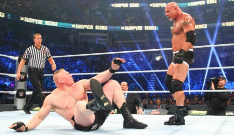 brock-lesnar-is-going-to-need-to-recover-from-the-loss-to-goldberg-at-wwe-survivor-series