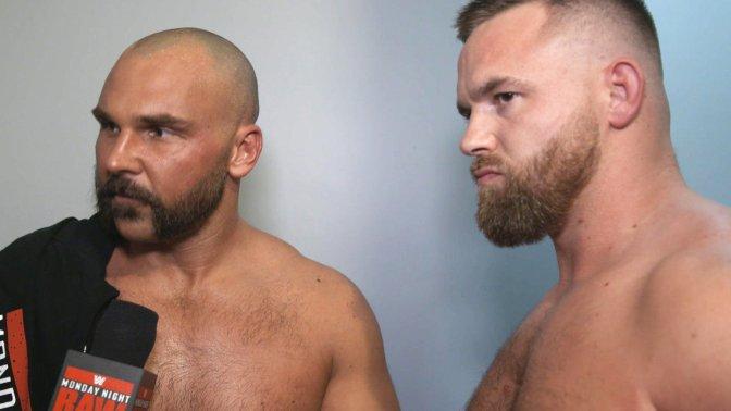 Átmeneti megszállás: Revival vs. Undispted Era derbit toltak múlt éjjel az NXT-ben