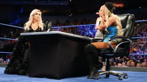 SmackDown LIVE Összefoglaló, április 24. - Ok és okozat