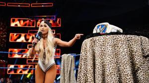 SmackDown LIVE Összefoglaló, április 17. - Csere-bere fogadom, többet vissza nem adom?! (2.rész)