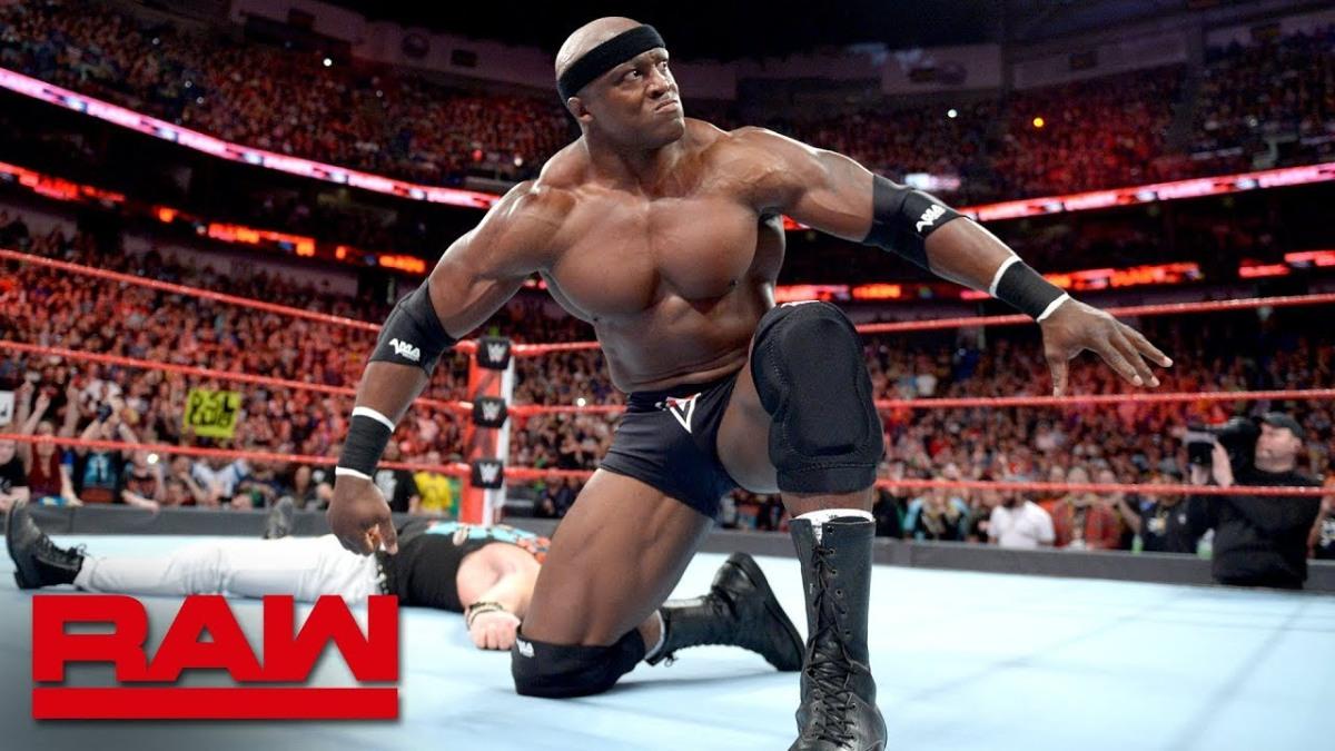 Bobby Lashley - avagy 10 év a WWE-n kívül!