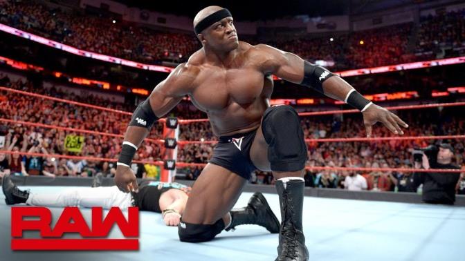 Bobby Lashley – avagy 10 év a WWE-n kívül!