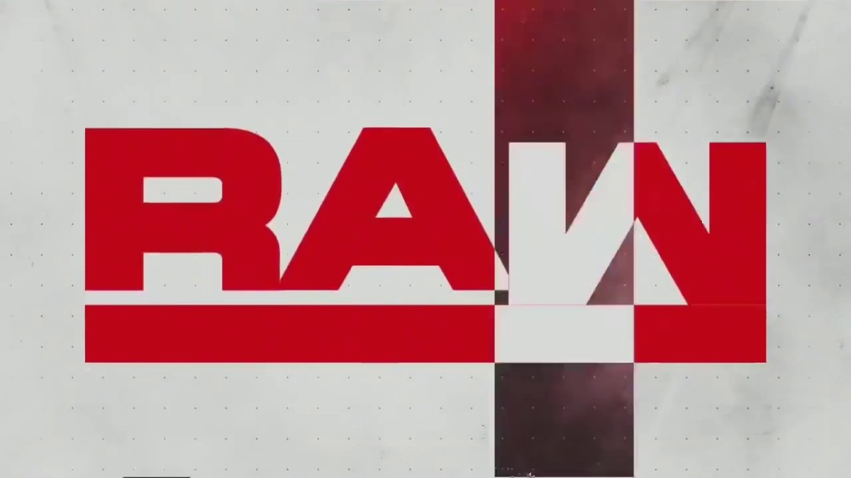 Monday Night Raw Roster