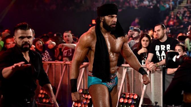 Jinder Mahal szerint ő a legdominánsabb sztár a WWE-ben