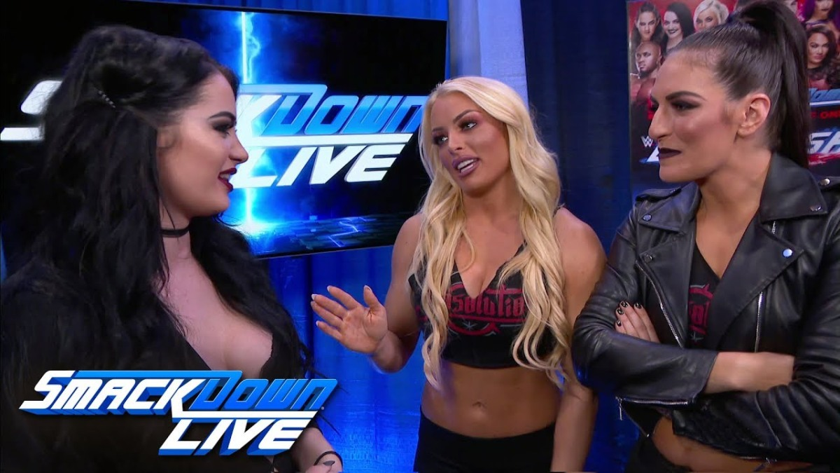 Újabb Money in the Bank kvalifikációs meccs a SmackDownon