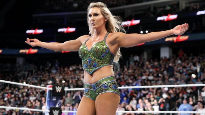 Charlotte Flair kés alá fekszik a Money In The Bank után