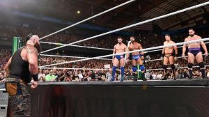 WWE Money In The Bank 2018. - Összefoglaló
