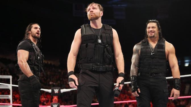 Címközelbe kerülhet Dean Ambrose?