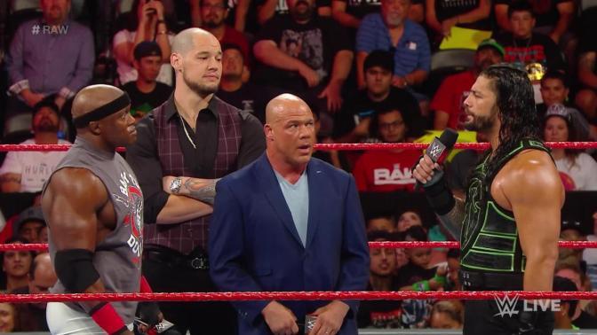 Váratlan események láncolata: RAW & SmackDown LIVE summa!