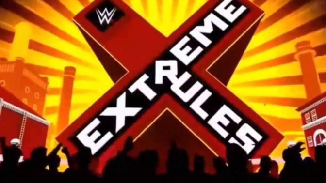 Változott az Extreme Rules main event-je?