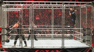 WWE Extreme Rules 2018. - Összefoglaló