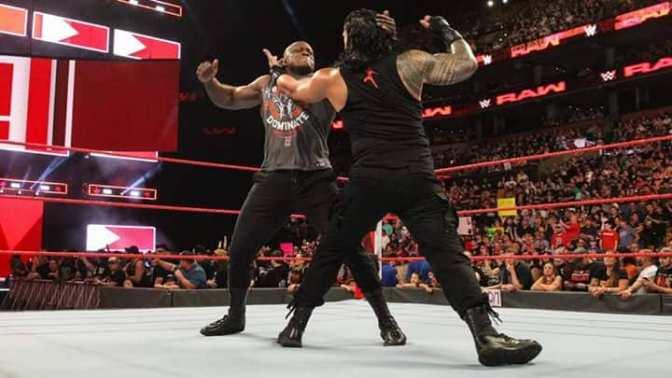 A PPV küszöbén – RAW & SmackDown LIVE summa