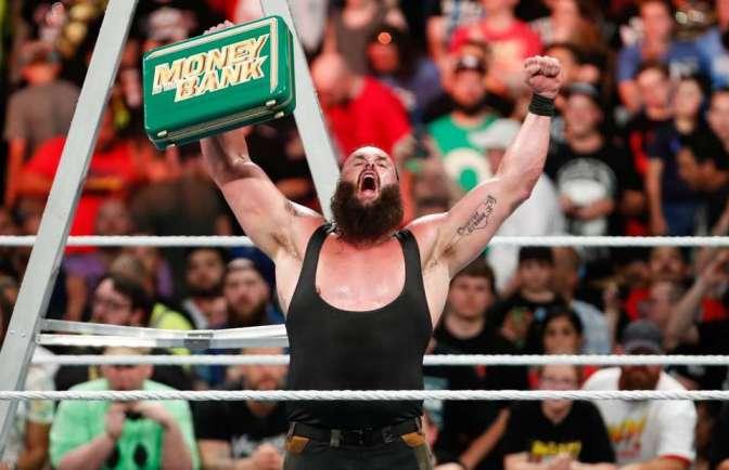 Braun Strowman félig már Universal Champion!?