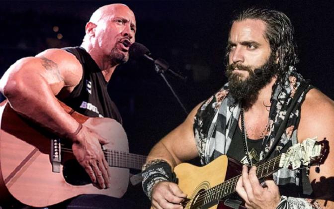 Miért hívta ki Elias The Rock-ot?