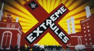 WWE Extreme Rules 2018. - Előzetes