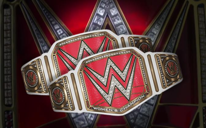 Jön a Women's Tag Team Title? + Képek!