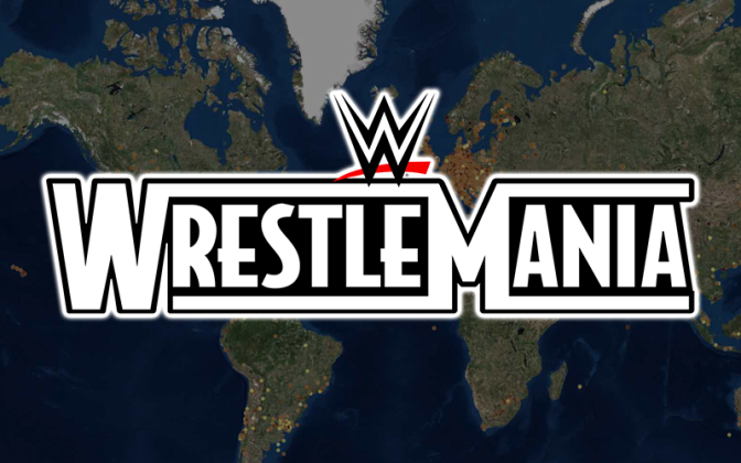 Két WrestleMania-t kapunk 2020-ban?