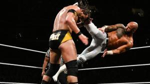 NXT TakeOver: Brooklyn IV - Összefoglaló