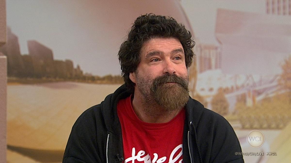 Mick Foley UFC-sztárt ajánlott Vince McMahon figyelmébe