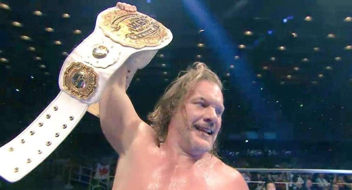 Chris Jericho ott akart lenni a SummerSlamen!