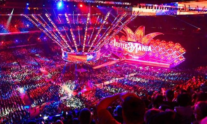 A WWE meghamisította a WrestleMania 34 nézőszámát!