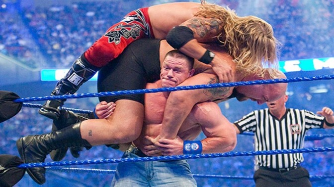 John Cena új befejező mozdulattal térhet vissza?