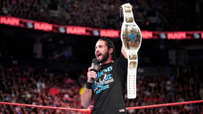 5 Szupersztár, aki megfoszthatja Seth Rollinst az Intercontinental Championshiptől