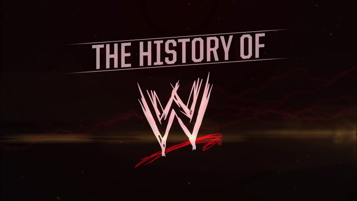 7 dolog amit valószínűleg nem tudtál a WWE-ről