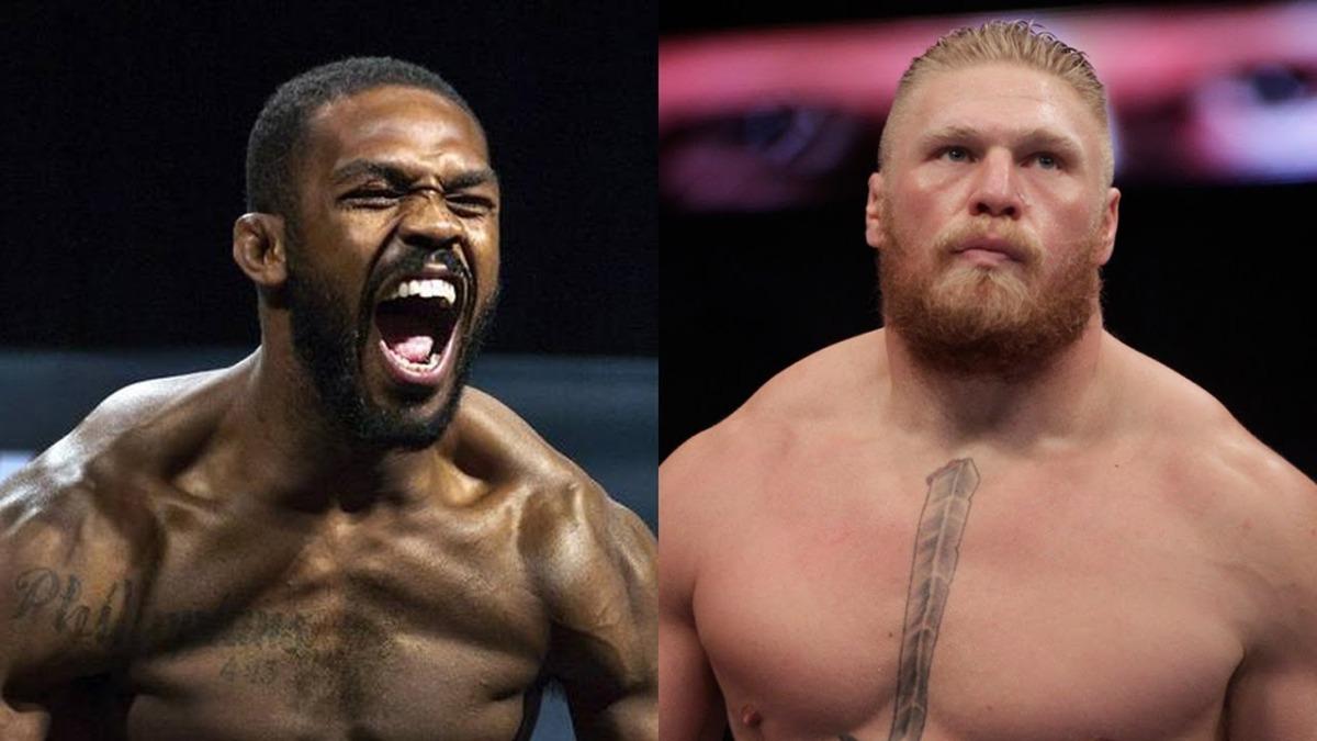 Jon Jones visszatérhet: egyel több opcója van Brock Lesnarnak a UFC-ben!