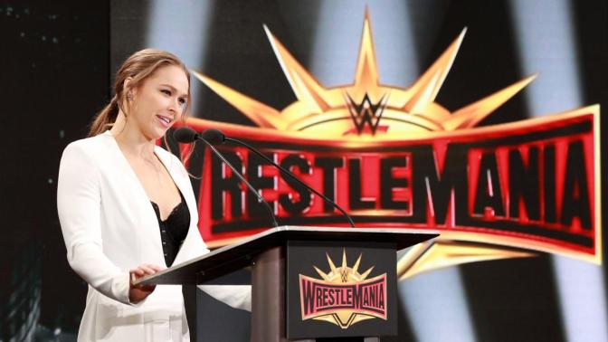 5 párharc, amely WrestleMania-főmeccs lehet 2019-ben