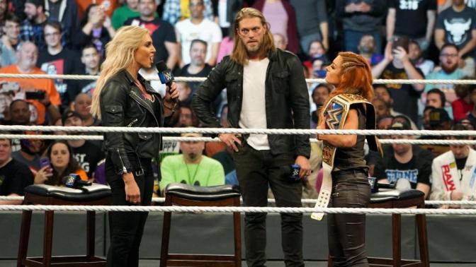 SmackDown LIVE Előzetes, október 23. – Az utolsó símítások