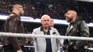 SmackDown LIVE Összefoglaló, október 16. - Az ezredik adás