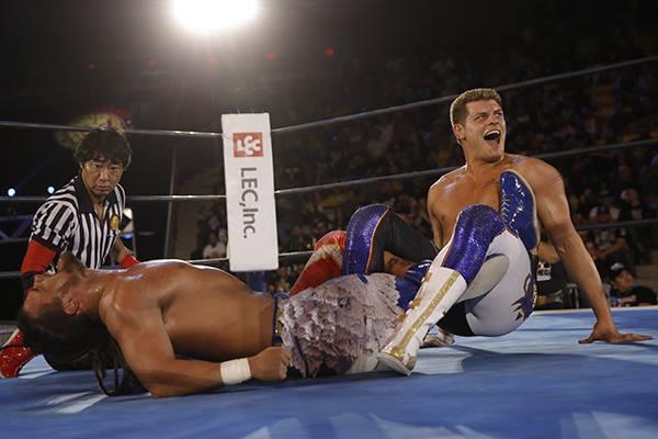Három slágermeccs a vasárnapi King of Pro Wrestlingen