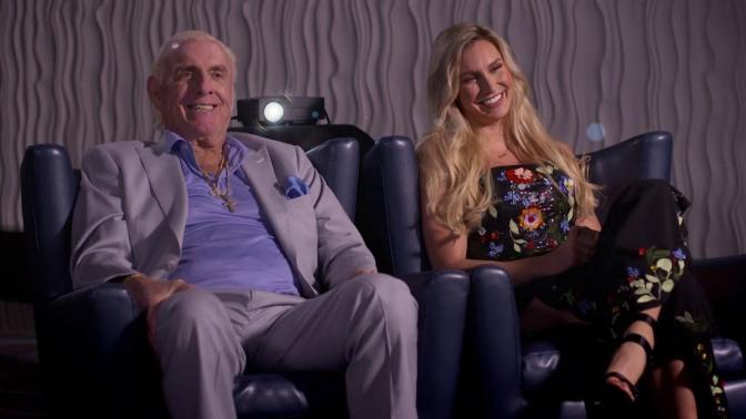 Ric Flair is ott lehet az Evolution PPV-n