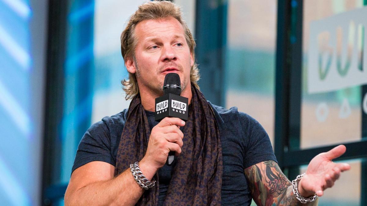 """""""Nem számít mit vittél véghez, amíg Vince nem lát téged a saját szemével!"""" - Chris Jericho"""