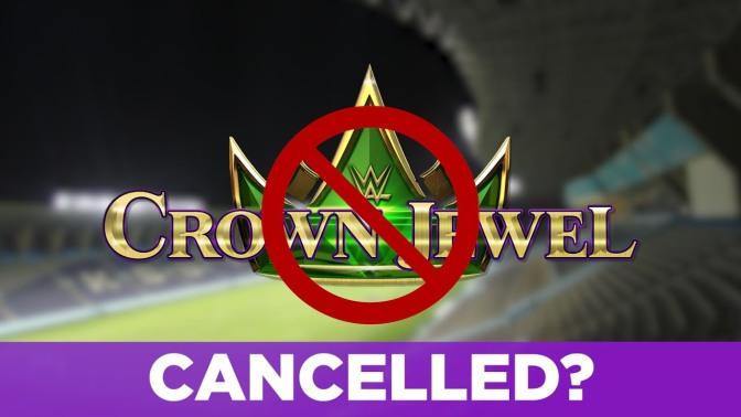 Költözik a Crown Jewel?