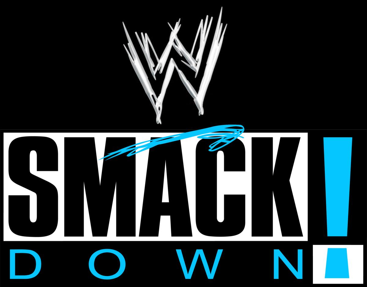 1000. SmackDown - avagy a kékek története!