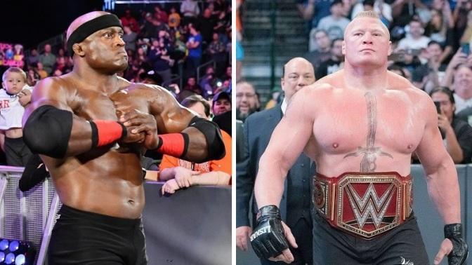 Bobby Lashley sziklaszilárdan hisz a Brock Lesnar elleni meccsben