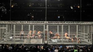 NXT TakeOver: WarGames II - Összefoglaló
