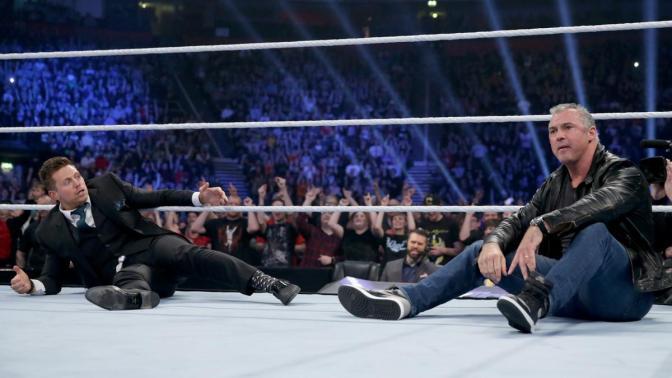SmackDown LIVE Előzetes, november 13. – Túlélésre fel