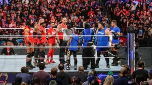 WWE Survivor Series 2018. - Összefoglaló