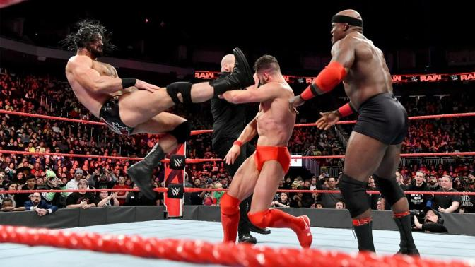 Újabb két meccs hivatalos a TLC-re!