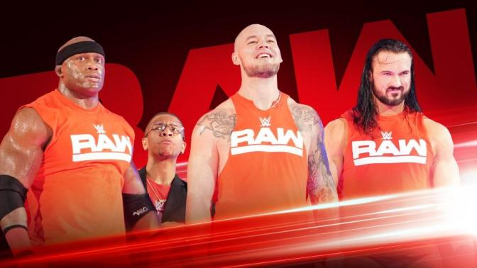RAW Előzetes, november 19. – A felsőbbrendű brand