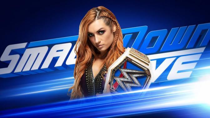 SmackDown LIVE Előzetes, november 27. – Visszatérők estéje